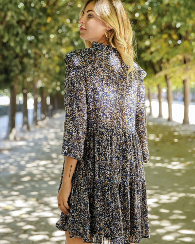 Tic Tac Tic Tac ⏱ Rendez-vous dès demain sur lovieandco.com pour (re) découvrir nos pièces avec des prix soldés.   - Robe MARVIN  #LOVIEandCo #fw21  . . . #falltrends #fashionable #fashionblogger #fashionblogging #fashiondetails #fashiondiaries #fashiongram #fashionista #fashionweekstyles #fblogger #instafashion #instastyle #lifestylegoals